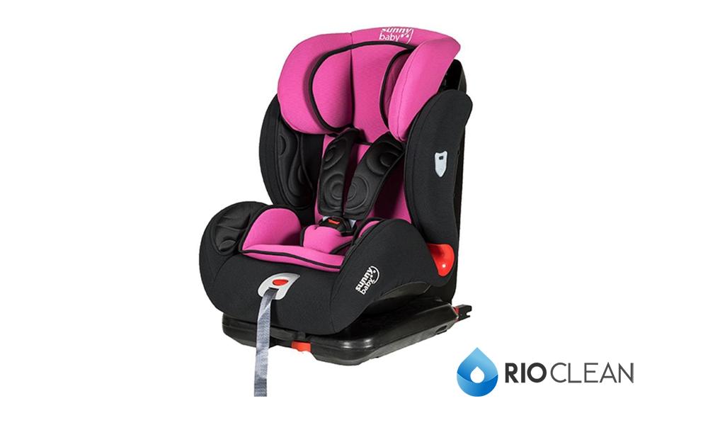 RIO CLEAN - Bebê Conforto